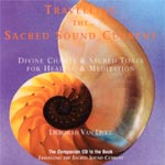 CD - Travelling the Sacred Sound Current